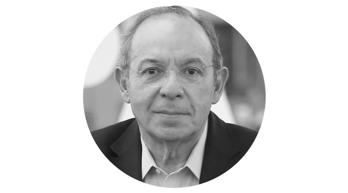 Héctor Aguilar Camín