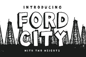 Ford City