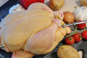 El primer viernes de julio de cada año se celebrará el Día Latinoamericano de la Carne de Pollo