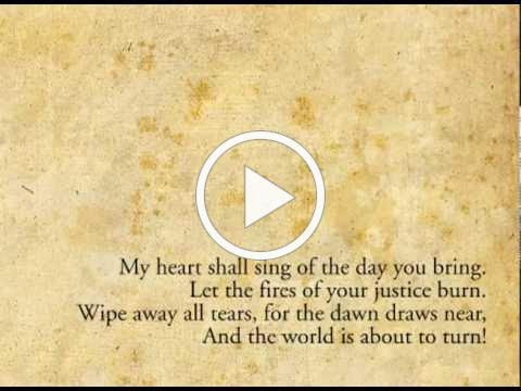 Canticle of the Turning - Rory Cooney