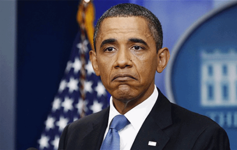 Conservatives Pounce, Liberals Wince After Obama Admits, 'We Don't Have a Strategy'