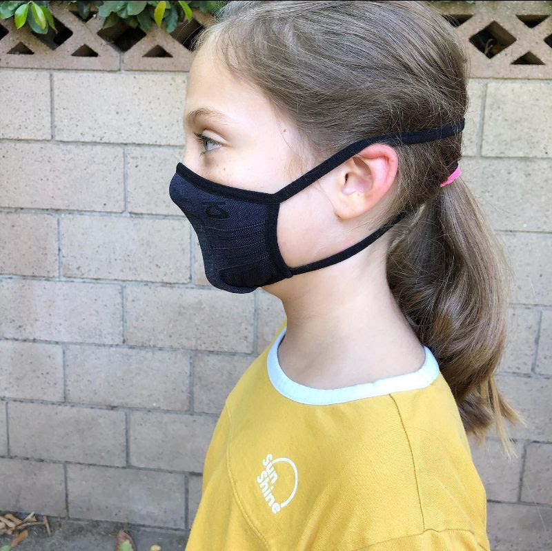 ZENSAH PERFORMANCE YOUTH MASK
