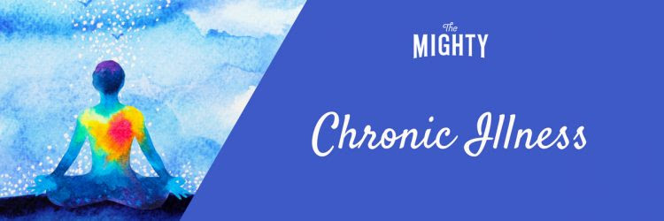 chronic illness newsletter banner