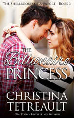 The Billionaire Princess by Christina Tetreault