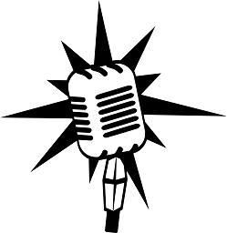 Microfoon poeziesymposium