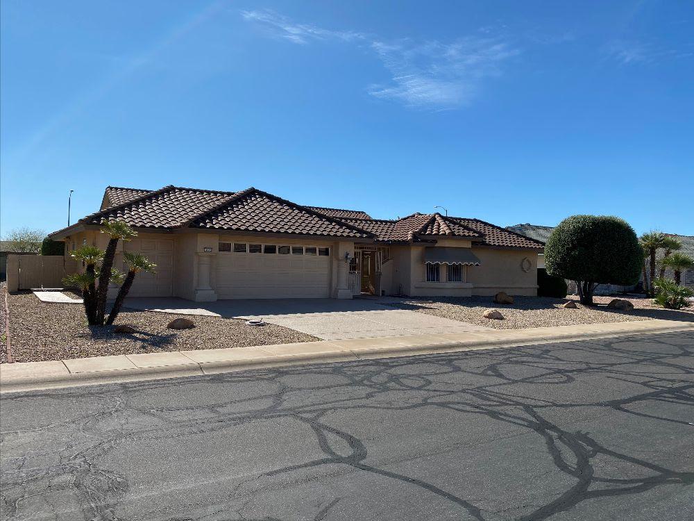 14313 W Circle Ridge Dr, Sun City West AZ 85375 wholesale listing