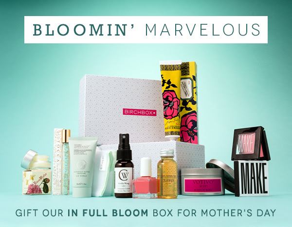 Bloomin' Marvelous. Gift Our In Full Bloom Box for Mother's Day