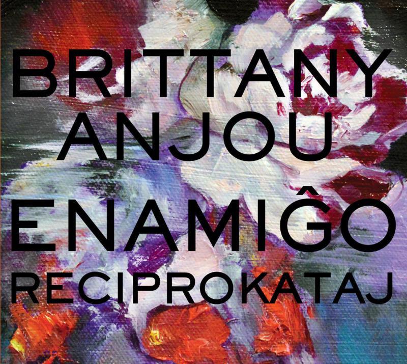 Brittany Anjou Enamigo Reciprokataj