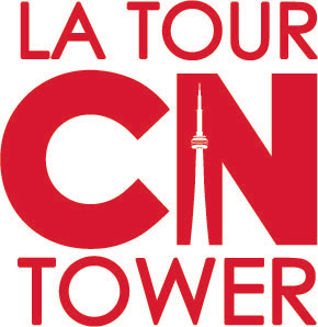 CN Tower Logo 1P