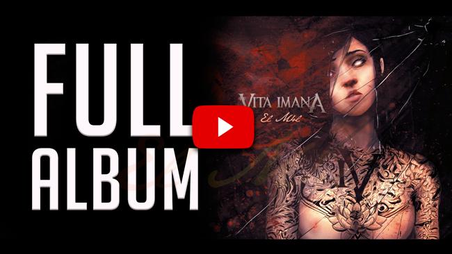 EL M4L FULL ALBUM (Vita Imana)
