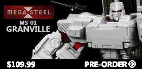 MEGASTEEL MS-01