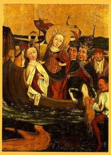 Męczeństwo św. Urszuli i Towarzyszek