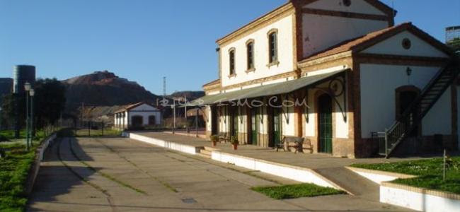 Centro de Naturaleza La Estación