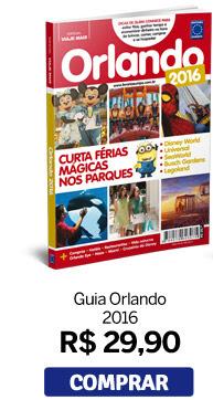 Guia Orlando 2016