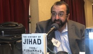The History of Jihad: Now in its third printing, less than a month after release