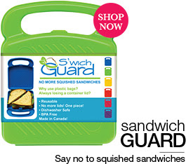 Sandwich Guard