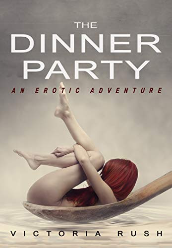 Cover for 'The Dinner Party (Jade's Erotic Adventures Book 1)'