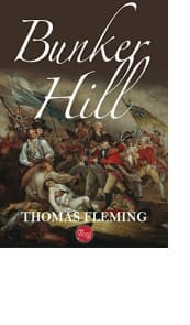 Bunker Hill by Thomas Fleming
