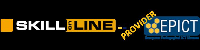 Logo Skillonline EPICT