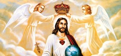 Królestwo Boże rządzi się zupełnie innymi prawami