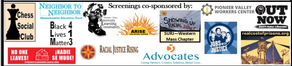 co sponsors