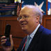 Karl Rove, the founder of Crossroads, in 2012.
