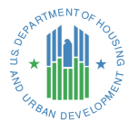 Seal of the U.S. Department of Housing and Urban Development