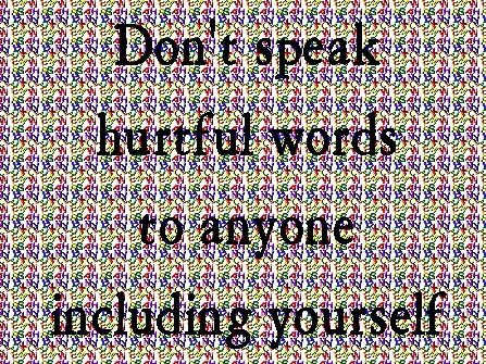 Some people make cutting remarks,  but the words of the wise bring healing. Proverbs 12:18 NLT