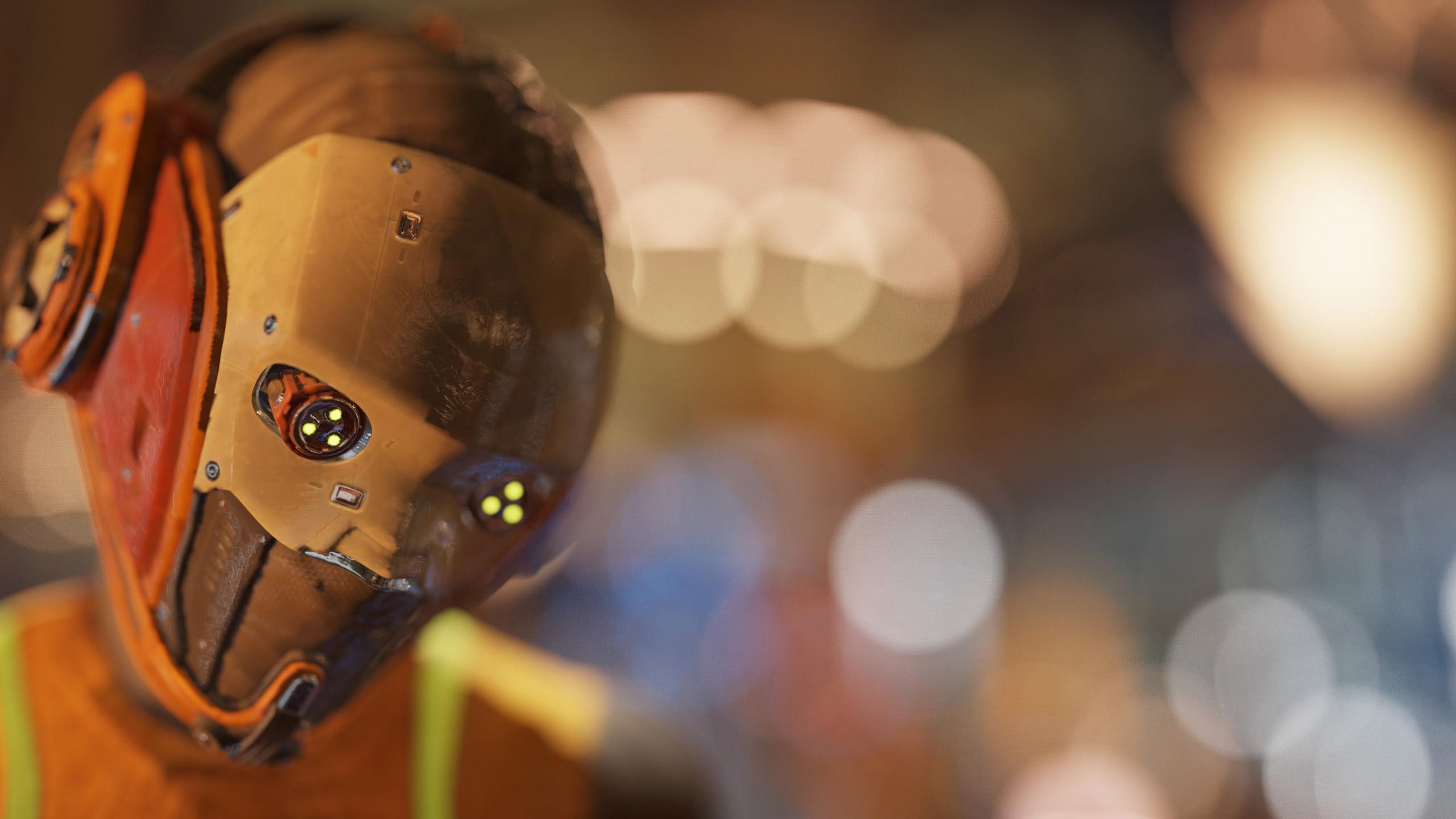 3DMark DirectX Raytracing feature test screenshot