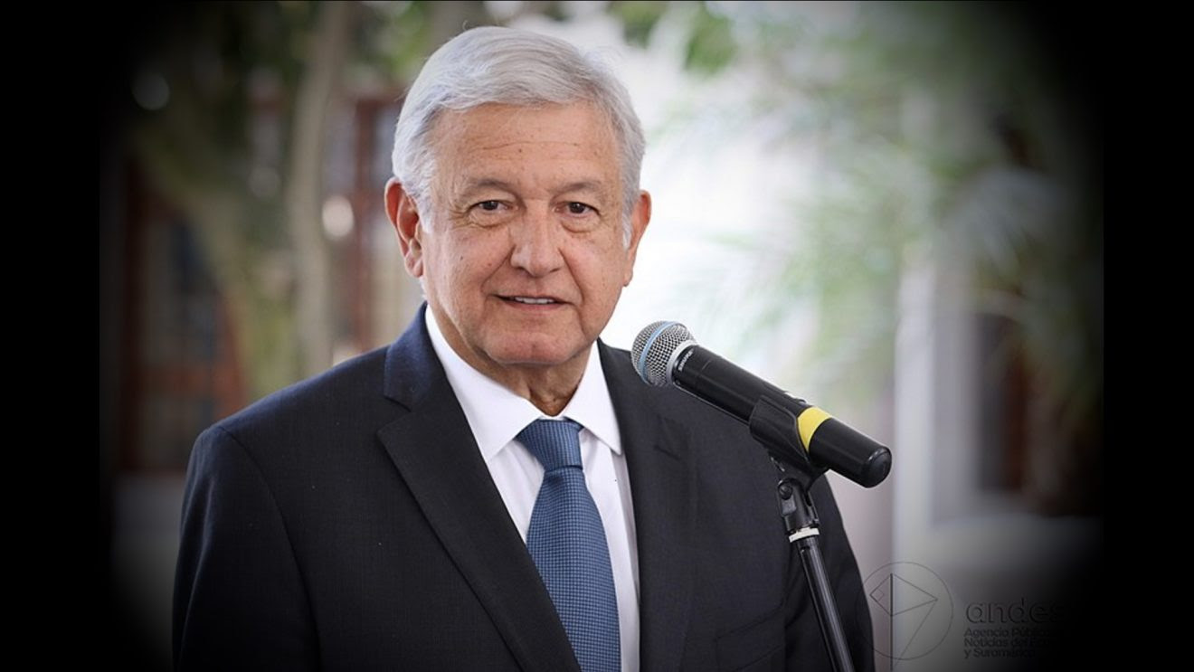 We Won't Let Big Pharma Dictate Us Says Mexican President After Rejecting COVID Vaccine for Kids Andres-Manuel-Lopez-Obrador-1320x743