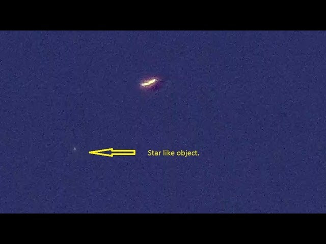 UFO News ~ UFO  on webcam speeding toward Australia from Sea! and MORE Sddefault
