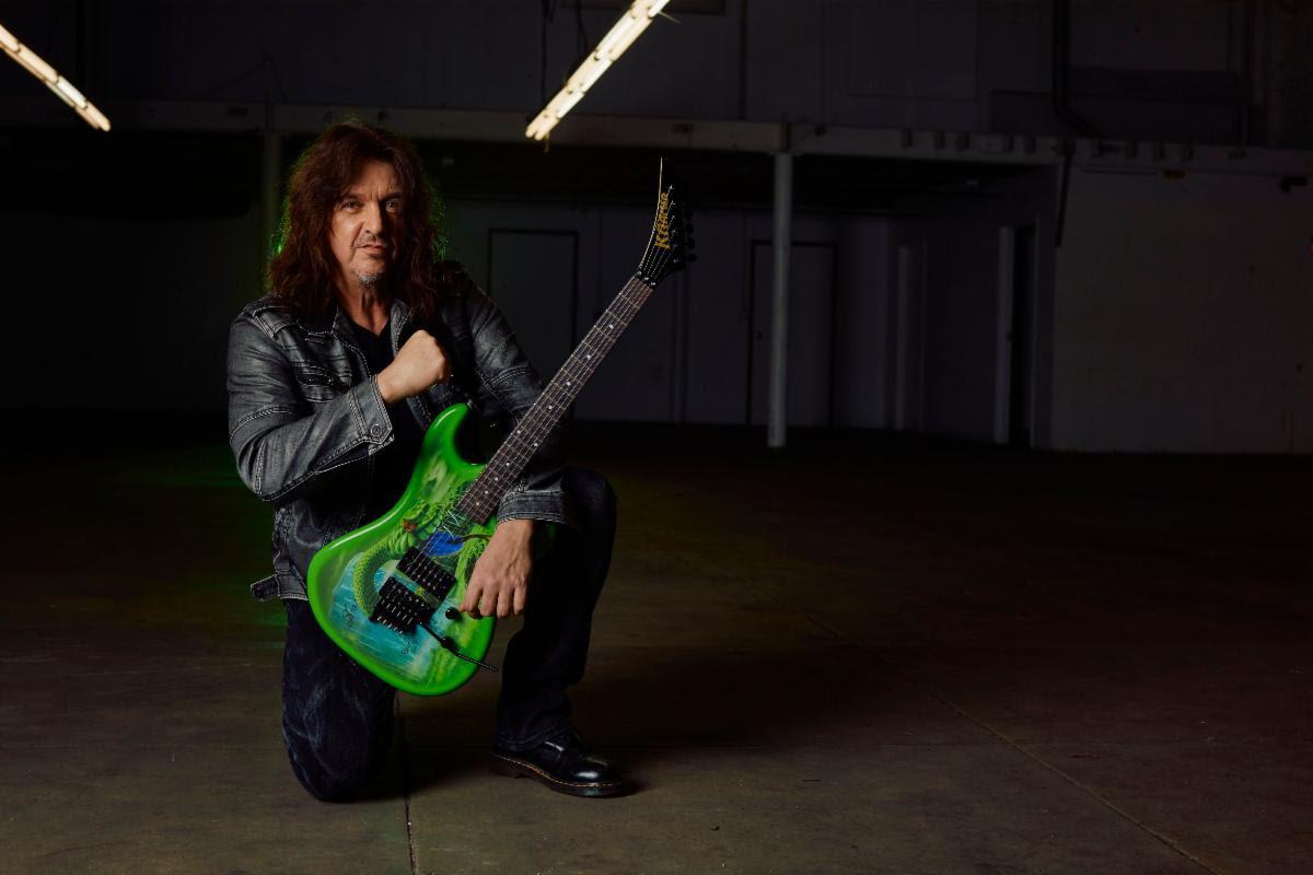 Kramer Guitars Debuts New Artist Collection For 2021