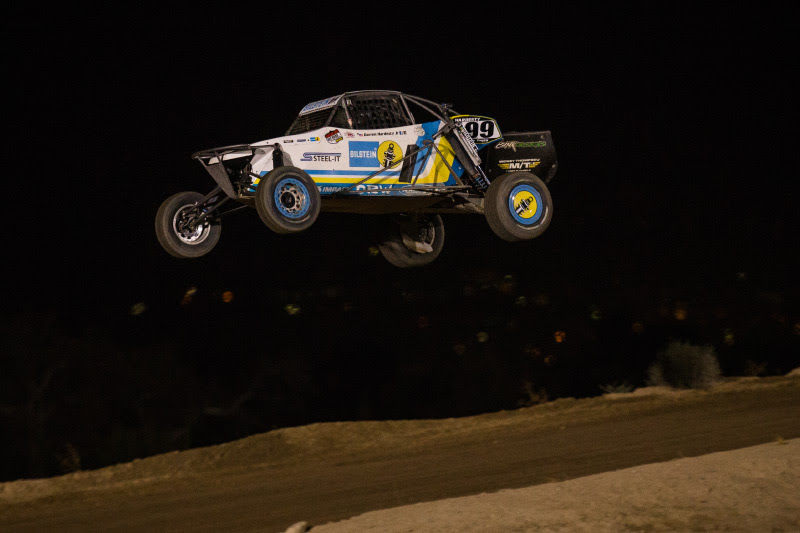 Darren Hardesty Jr, Alumi Craft Race Cars, Pro Buggy, Bilstein, Bink Designs, STEEL-IT