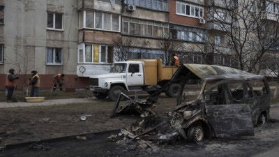 News insight: Attack on Mariupol