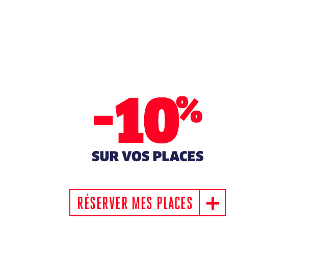 RESERVER MES PLACES