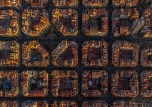 Cells of Barcelona