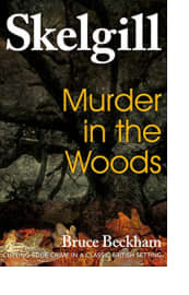 Murder in the Woods by Bruce Beckham