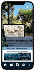 Virtual Explorer - How WWI Changed America