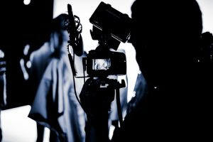 behind the camera promotional video production company nottingham and creative film production agency