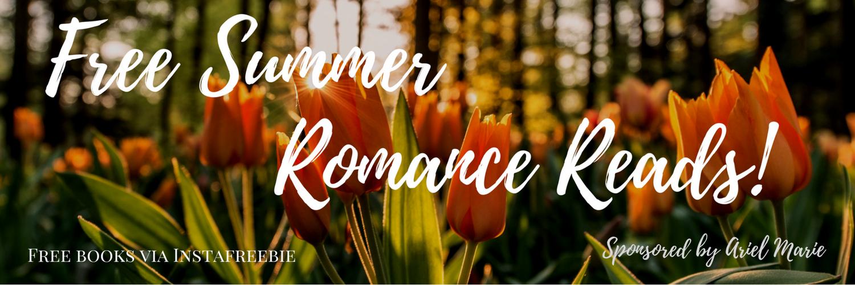 Free Summer Romance Reads