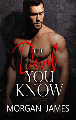 Cover for 'The Devil You Know (Quentin Security Series Book 1)'
