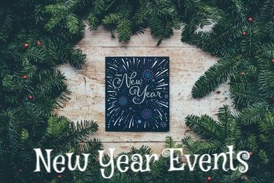 New Year Events in Bangalore