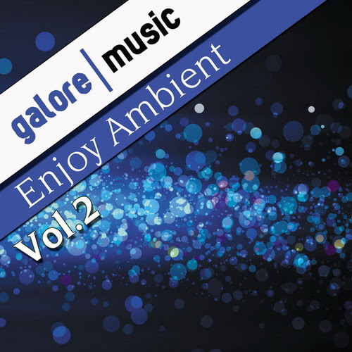 V.A. Enjoy Ambient Vol.2 (2014)