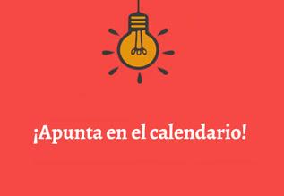 Apunta en el calendario