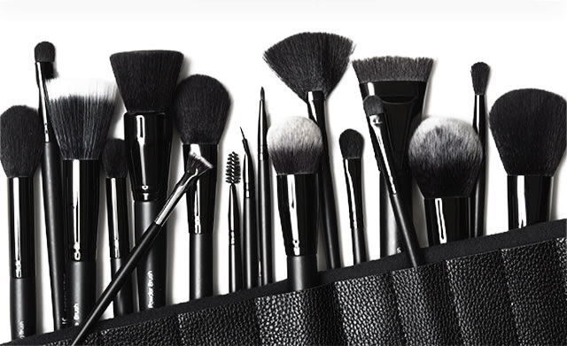 Restocked! The 19-Piece Brush.