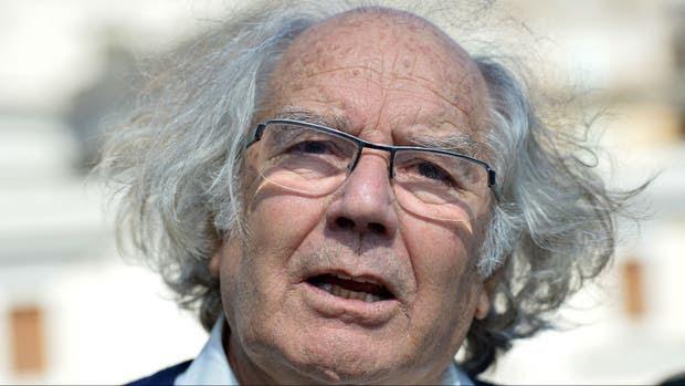 Pérez Esquivel repudió el accionar de la policía pero dijo que Bonafini debería declarar ante la Justicia