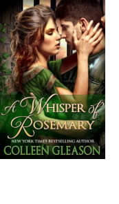 A Whisper of Rosemary by Colleen Gleason