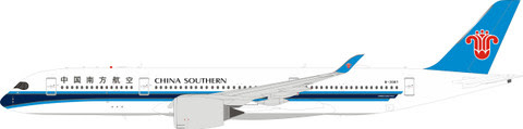 Airbus A350-900 China Southern B-308T (with stand) | is due: June 2019
