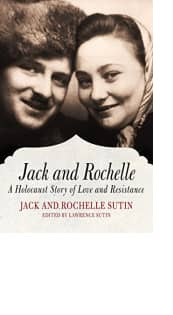 Jack and Rochelle by Jack Sutin and Rochelle Sutin