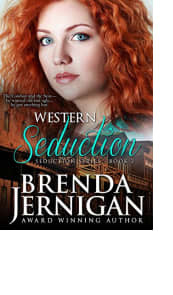 Western Seduction by Brenda Jernigan